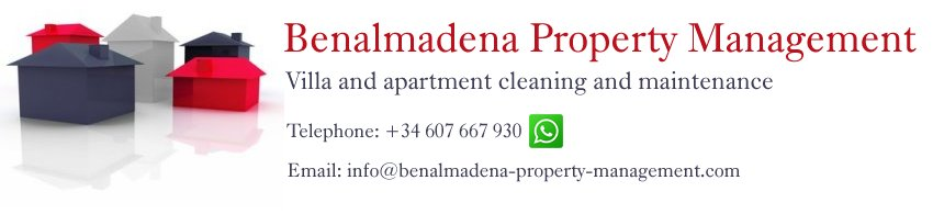Benalmadena property management.